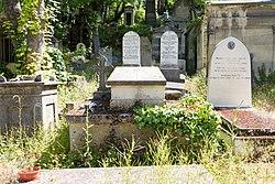 Tomb of Duguey