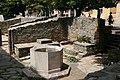 Pécs - Ruins of Pasha Memi's bath 01.JPG