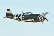 P-47 Thunderbolt 42-25068 2012 (7977124689)