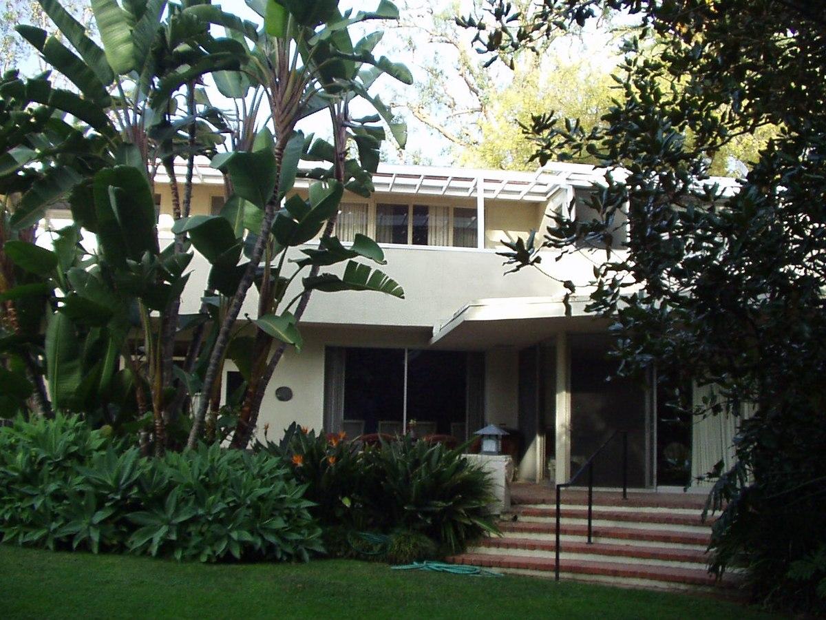 Thomas Mann House Wikipedia