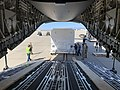 PIA23592-Mars2020Rover-LoadingForTransport-FrmCaToFl-20200211.jpg