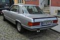 PKW der Marke Mercedes Benz 500 SL C, in Stralsund (2012-06-28), by Klugschnacker in Wikipedia (2).JPG