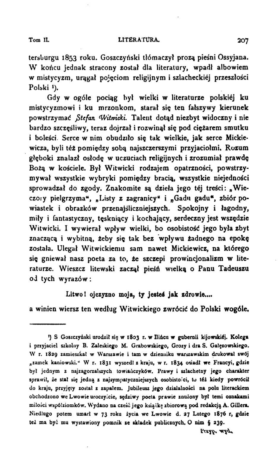 Stronapl Historja Literatury Polskiejdjvu617 Wikiźródła