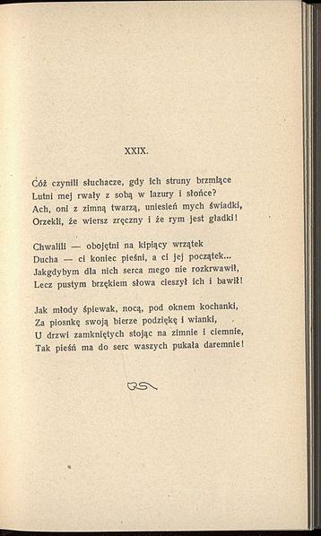 Filepl Marya Konopnicka Poezye W Nowym Układzie Vi