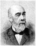 James Fergusson