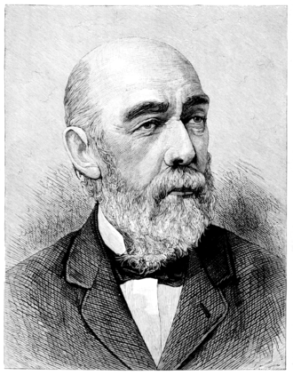 James Fergusson (architect) - James Fergusson
