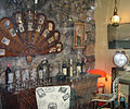 Pablo Neruda's study in Santiago (4410054763).jpg
