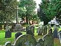 Paignton - St John The Baptist Church - geograph.org.uk - 1617961.jpg