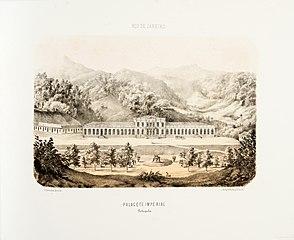 Palacete Imperial Petropolis