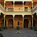 Palacio de los Córdova, Granada. Patio.jpg