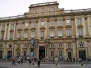 Palais St Pierre Lyon1 fr facade Terreaux.JPG
