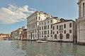 Palazzi Donà Sangiantoffetti Correggio Ca' Corner della Regina Ca' Favretto Venezia.jpg