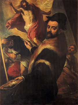Jacopo Palma, il Giovane