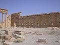 Palmyra (Tadmor), Baal Tempel (37819459545).jpg