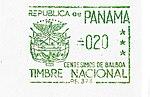Panama stamp type OO1.jpg