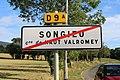 Panneau sortie Songieu Haut Valromey 1.jpg