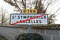Panneau sortie St Symphorien Ancelles 2.jpg