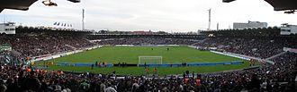 Stade Chaban-Delmas - Image: Panorama Chaban Delmas