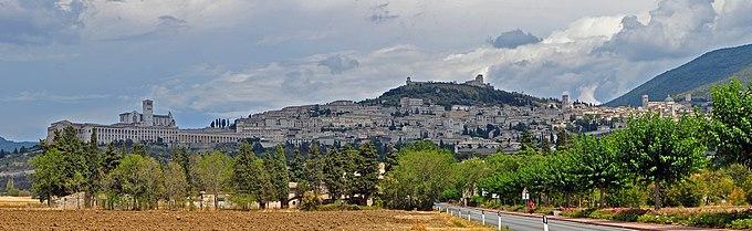 Wikipedia Assisi Wikipedia Assisi tBUwU8qv