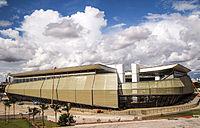 Pantanal Arena March 2014.jpg টেকনোলোজি নির্ভর ফুটবল বিশ্বকাপ এ অংশগ্রহনকারী দল এবং বর্তমান র্যাংক!