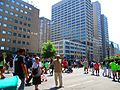 Parade connected with the Aga Khan, University Avenue, Toronto, 2016 05 29 (4) (27304798216).jpg