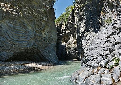 Parco fluviale dell'Alcantara 07