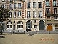 Paris, France. PLACE DAUPHINE (9) (PA00085996).jpg
