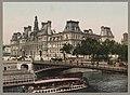 Paris. Hôtel de Ville LCCN2017659799.jpg