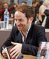Paris - Salon du livre 2013 - Mathias Malzieu 001.jpg