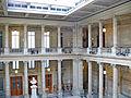 Paris - Tribunal de Commerce - Salle des pas perdus -3.JPG