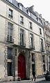 Paris - hôtel d'Hozier.JPG