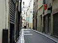 Paris 75003 Rue des Vertus towards south 20060826.jpg