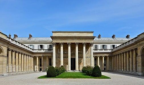 Architecture of Paris - Wikipedia on