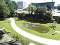 Park im Schlossgraben Darmstadt Einweihung 2.jpg