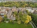 Park in Dublin Iveagh Gardens aerial (22139086795).jpg