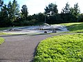Park u pramene Prokopského potoka, fontána (03).jpg