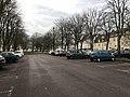 Parking Cours Saint-Mauris à Dole en janvier 2018.JPG