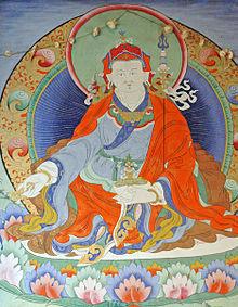 approccio buddista alla datazione
