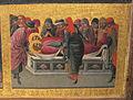 Parri spinelli, madonna della misericordia, 1435-37, predella con storie ss. lorentino e pergentino 04.JPG