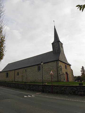 photo de eglise Notre Dame de l'Assomption
