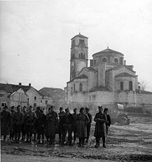 Partisans in Bihać 1942.jpg