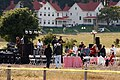 Party at Cavallo Point - panoramio.jpg