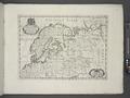 Pascaart van de Noord Zee, van Texel tot de Hoofden. NYPL1619025.tiff