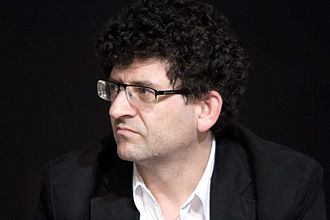 Pascal Riché - Pascal Riché in 2010