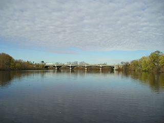 Passaic River river in New Jersey, United States