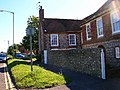 Patcham Court Farm cottages, Patcham - geograph.org.uk - 54860.jpg