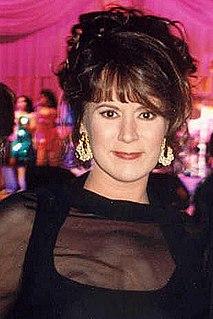 Patricia Richardson American actress