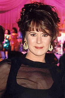 Cast Of Christmas With The Kranks.Patricia Richardson Wikipedia