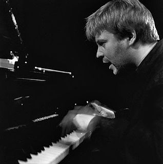 Patrick Bebelaar German musician and composer