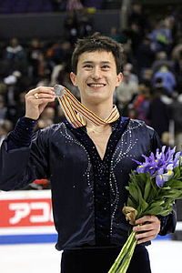 Image illustrative de l'article Patrick Chan